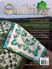 irish quilt